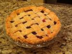 American Perfect Blueberry Pie Filling Dessert