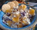 American Pineapple Cottage Cheese Salad 1 Appetizer