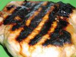 American Grilled Mustardhoney Garlic Pork Chops low Fat Dinner