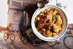 French Grandmothers Chicken Casserole 1 Appetizer