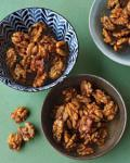 French Spiced Walnuts 4 Dessert