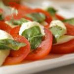 Canadian The Best Caprese Salad 1 Appetizer