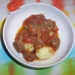 Hungarian Goulash 19 Appetizer