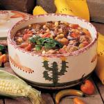 South of the Border Soup 1  recipe