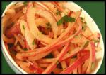 Indian Pickled Onions  Indian Home Style Appetizer