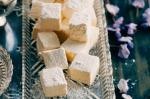 American Passionfruit Marshmallows Recipe Dessert