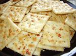 American Spicy Hot Crackers Other