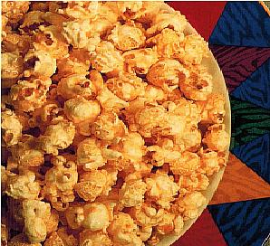 Mexican Taco Popcorn Other
