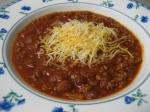 American Easy  Minute texas Chili Ww Appetizer