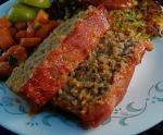 French Meatloaf 102 Appetizer