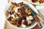 Portuguese Portuguesestyle Roast Chicken Recipe Appetizer