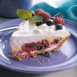 American Very Berry Pie Dessert