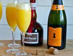 American Grand Mimosas  Once Upon a Chef Drink