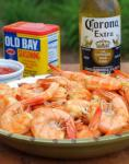 American Peel Nand Eat Shrimp with Homemade Cocktail Sauce Other