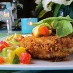 Canadian Crab Cakes Ii Recipe Appetizer