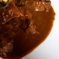 Dutch Beef Goulash Appetizer