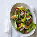 French Nicoise Salad 1 Appetizer