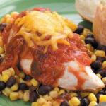 American Slow Cooker Southwestern Chicken Dinner