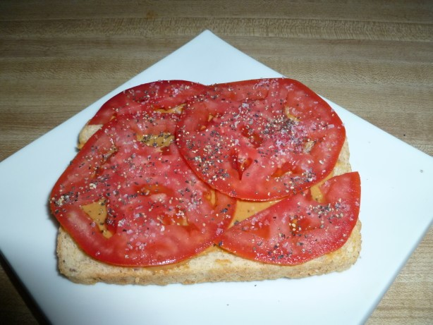 American The Only Way to Eat Fresh Tomatoes In Anticipation of the Impending Tomato Harvest I Share with You a Family Secret This is t Appetizer
