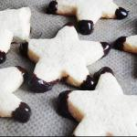 German Sugar Cookies 37 Dessert