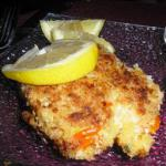 British Crab Cakes 8 Alcohol