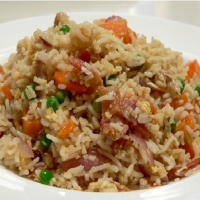 Chinese Fried Rice 10 Dinner