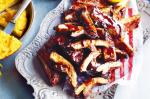 American Sticky Ribs Recipe Dessert