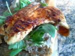 Canadian Tequila Honey Glazed Chicken With Jalapeno Dinner