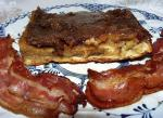 French Baked French Toast With Pecans Dessert