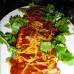 American Traditional Enchilada Sauce reo Drink