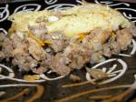 Italian Shepherds Pie italian Pate Chinois recipe