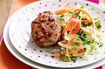 American Spicy Barbecued Pork And Coleslaw Recipe Dessert