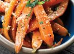 American Roasted Cumin Carrots 3 Appetizer