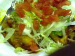 South Of The Border Enchilada Casserole En  recipe