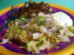 Hungarian Hungarian Noodles and Cabbage 3 Appetizer