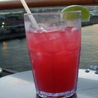 Sea Breeze recipe