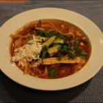 American Lisas Turkey or Chicken Tortilla Soup Soup