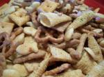 Australian Cracker Snack Mix 1 Appetizer