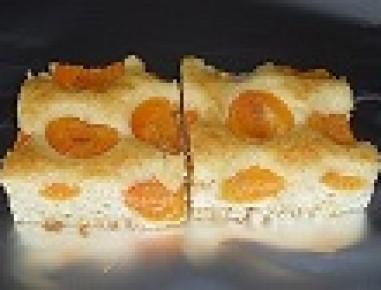 American Becherblechkuchen 1 Dinner