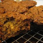 Pumpkin Oatmeal Muffins recipe