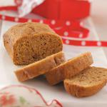American Sweet Potato Spice Bread Dessert