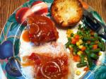 Slow Cooked Pork Chop Dinner recipe