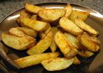 American Solo Hot Potato Wedges Appetizer