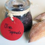 French Olive Tapenade 2 Appetizer
