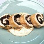 American Mushroom Stuffed Chicken Rollups Recipe Dinner