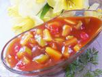 American Lucky Sweet and Sour Sauce Appetizer