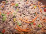 Easy Rice and Hamburger One Dish Dinner recipe