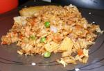 Chinese Fried Rice 62 Appetizer