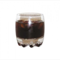 Russian Black Russian Vodka Cocktail Alcohol