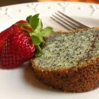 Ukrainian Poppy Seed Cake 1 Dessert